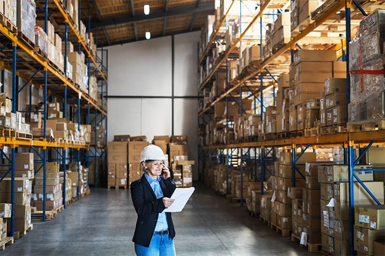 transportation freight forwarding